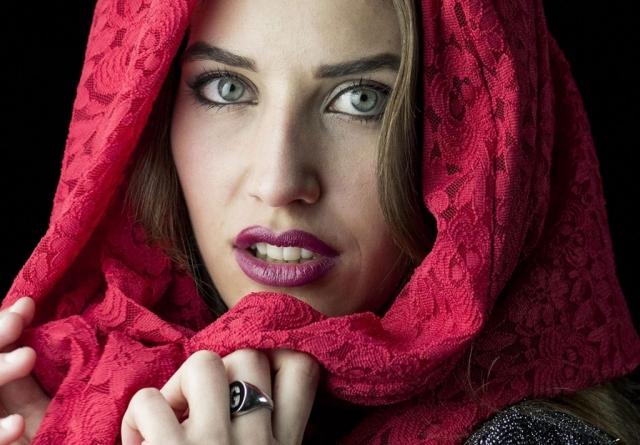 Book Fotografico Brescia - Creative Models