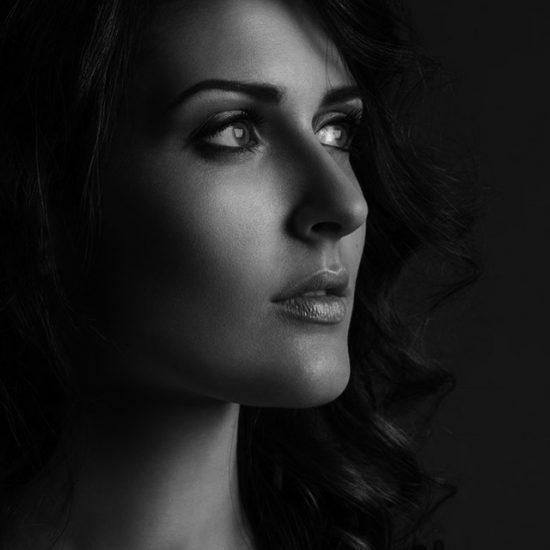 Creative Models - Agenzia Modelle Brescia - Modella Francesca