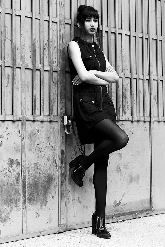 Creative Models – Agenzia Modelle Brescia – Sara K- 06