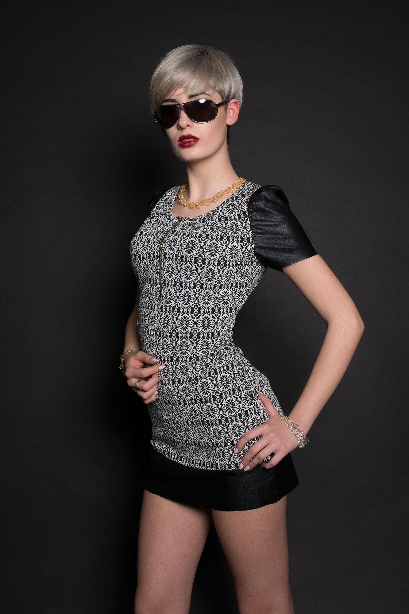 Viola - Creative Models - Agenzia di Modelle Brescia