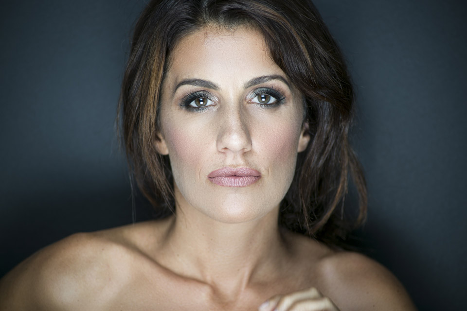 Valentina - Attrice - Creative Models - Agenzia Attrici Brescia