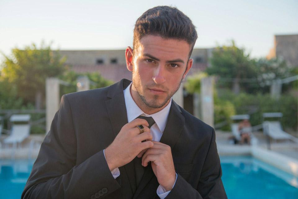 Lorenzo M - Creative Models- Agenzia Modelli Brescia