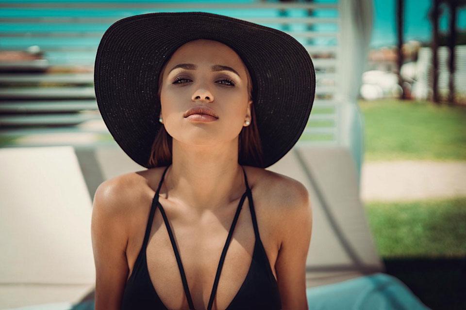 Daria - Creative Models - Agenzia Modelle Brescia 002