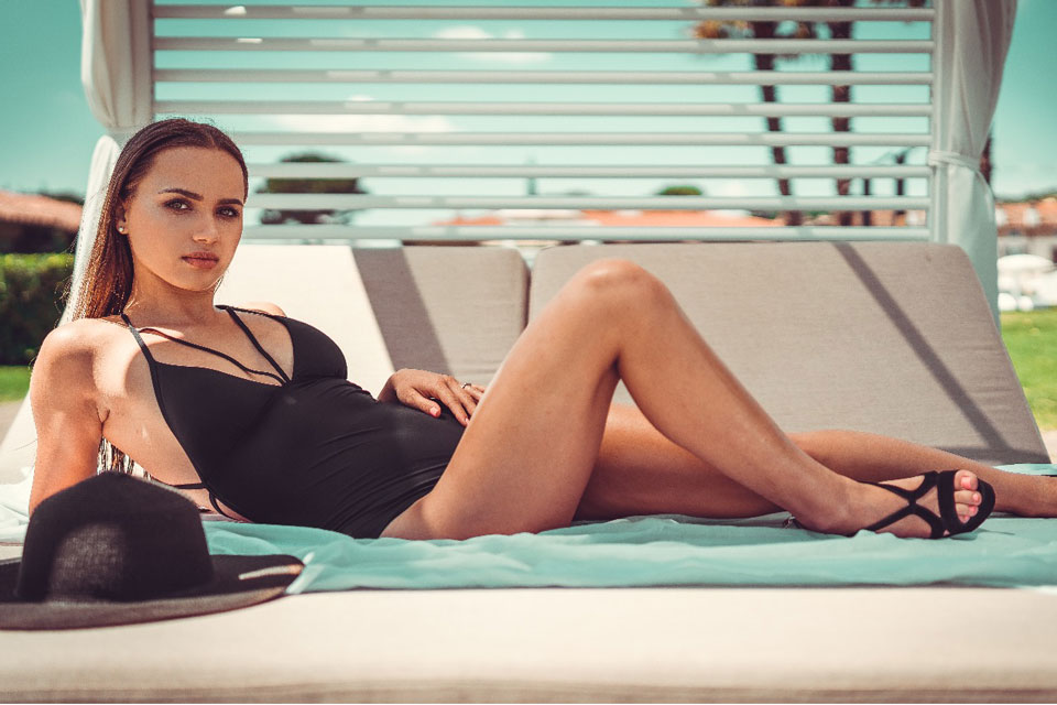 Daria - Creative Models - Agenzia Modelle Brescia 003