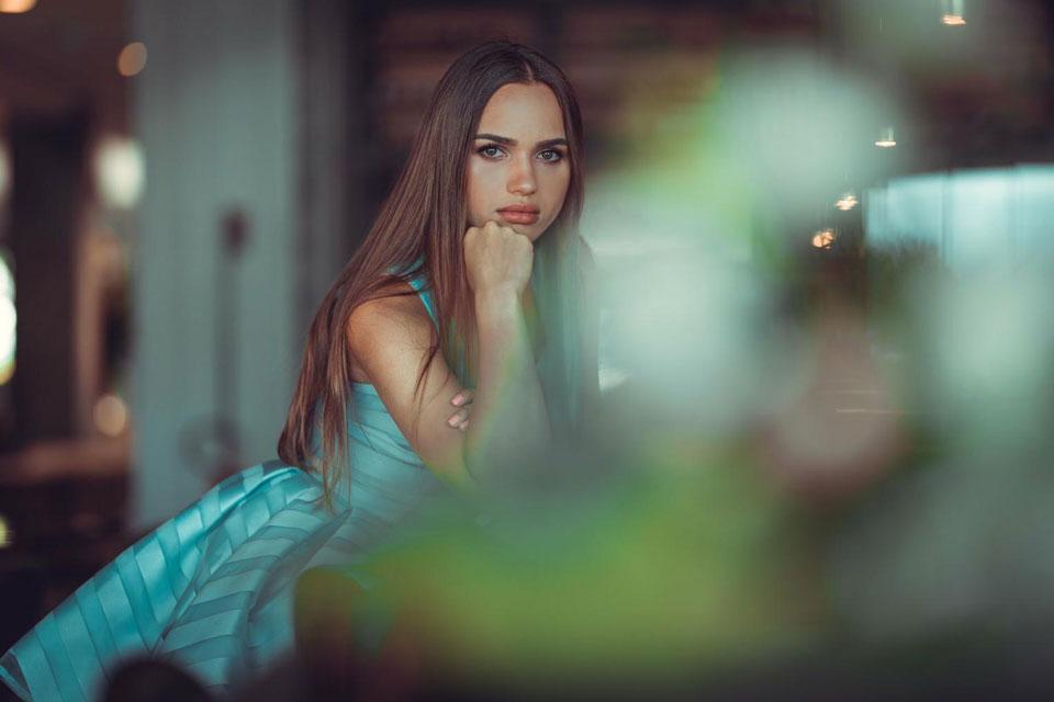 Daria - Creative Models - Agenzia Modelle Brescia 005