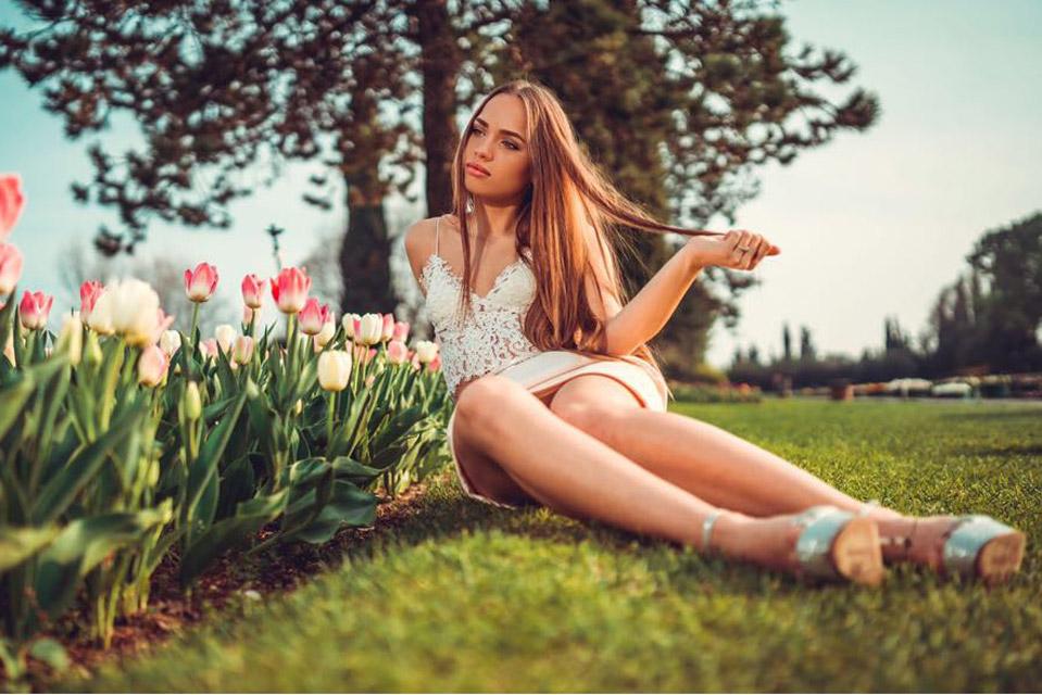 Daria - Creative Models - Agenzia Modelle Brescia 006