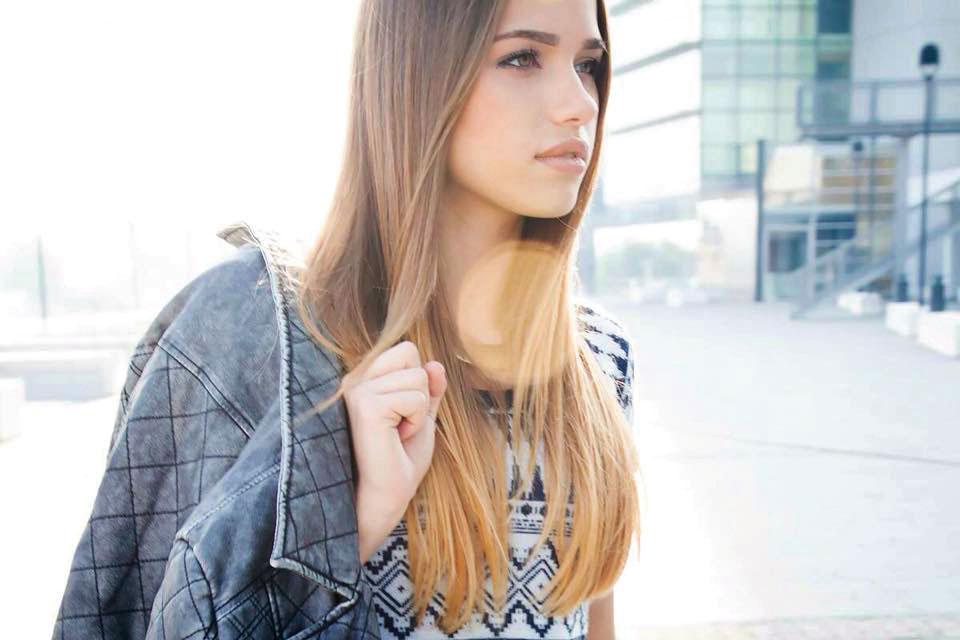 Daria - Creative Models - Agenzia Modelle Brescia 007