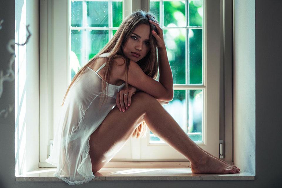 Daria – Creative Models – Agenzia Modelle Brescia 010
