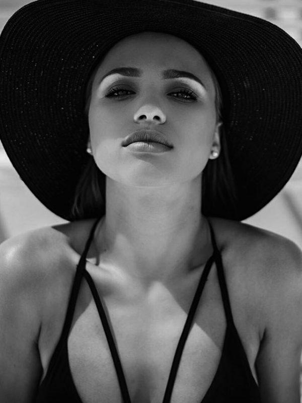 Daria - Creative Models - Agenzia Modelle Brescia 011