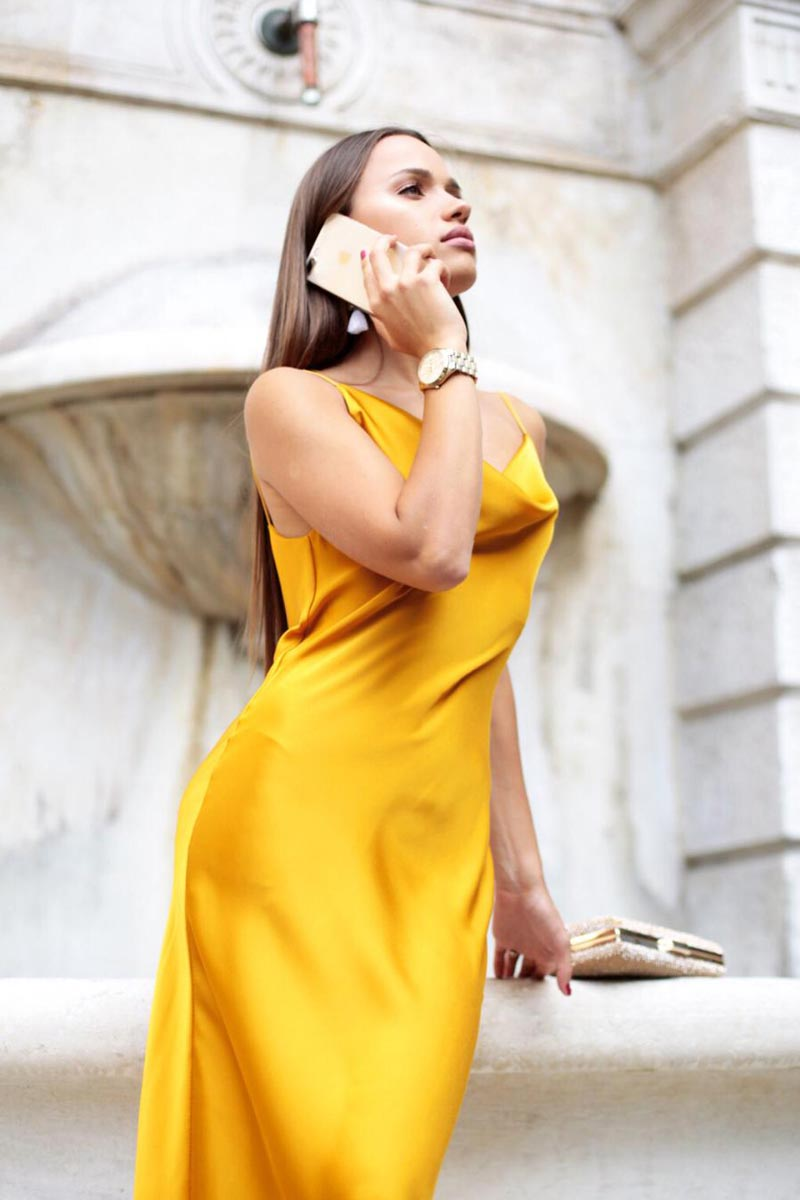 Daria - Creative Models - Agenzia Modelle Brescia
