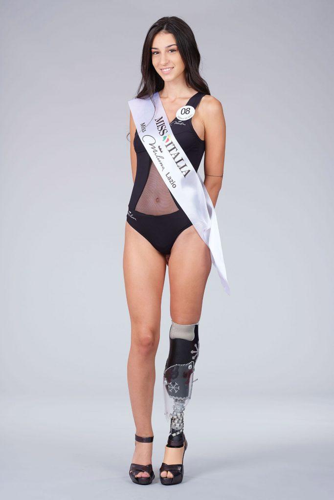 Chiara Bordi - Miss Italia