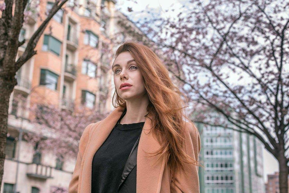 Creative Models – Agenzia Modelle Brescia – BeatriceF 01