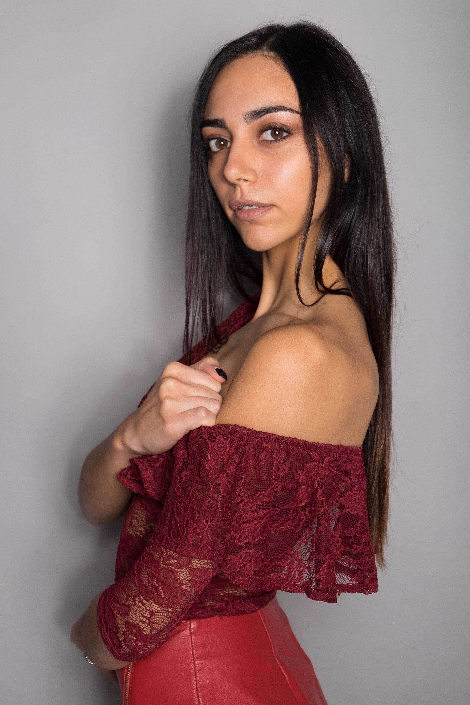 Creative Models – Agenzia Modelle Brescia – Virginia3