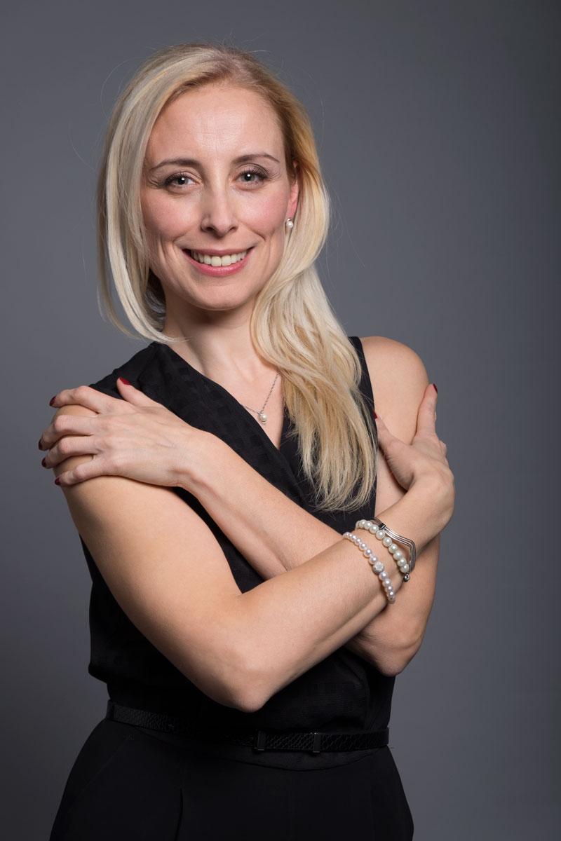 Carmen Modella Over 40 - Creative Models - Agenzia Modelle Brescia