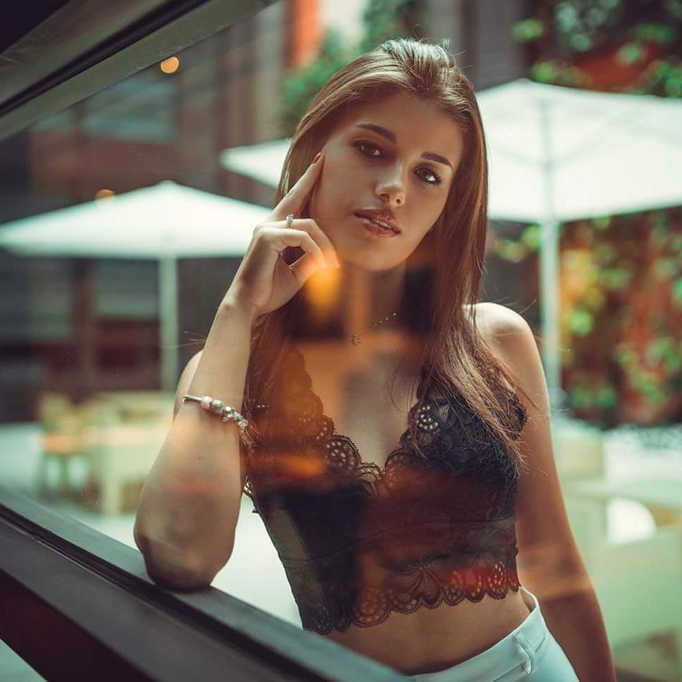 Fabiana Modella - Creative Models - Agenzia Modelle Brescia