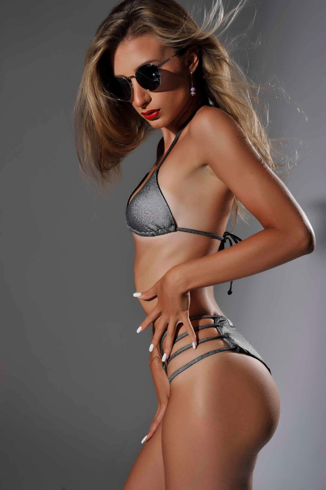 Fabiola Modella - Creative Models - Agenzia Modelle Brescia