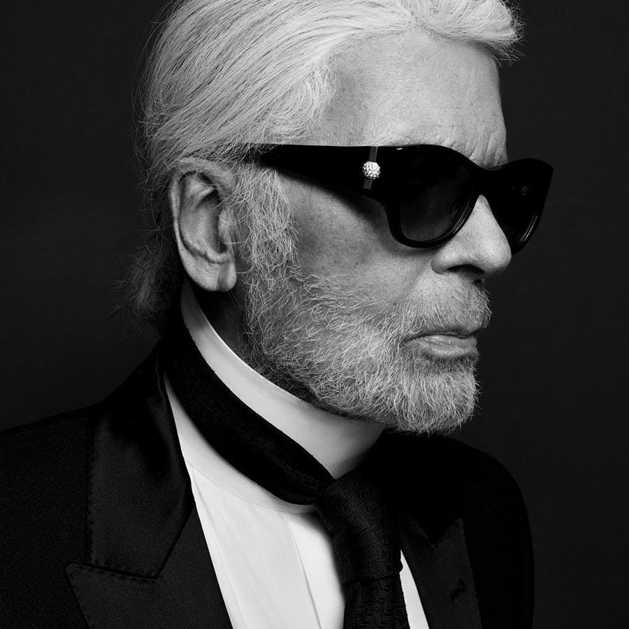 Karl Lagerfeld News - Creative Models - Agenzia di Modelle Brescia