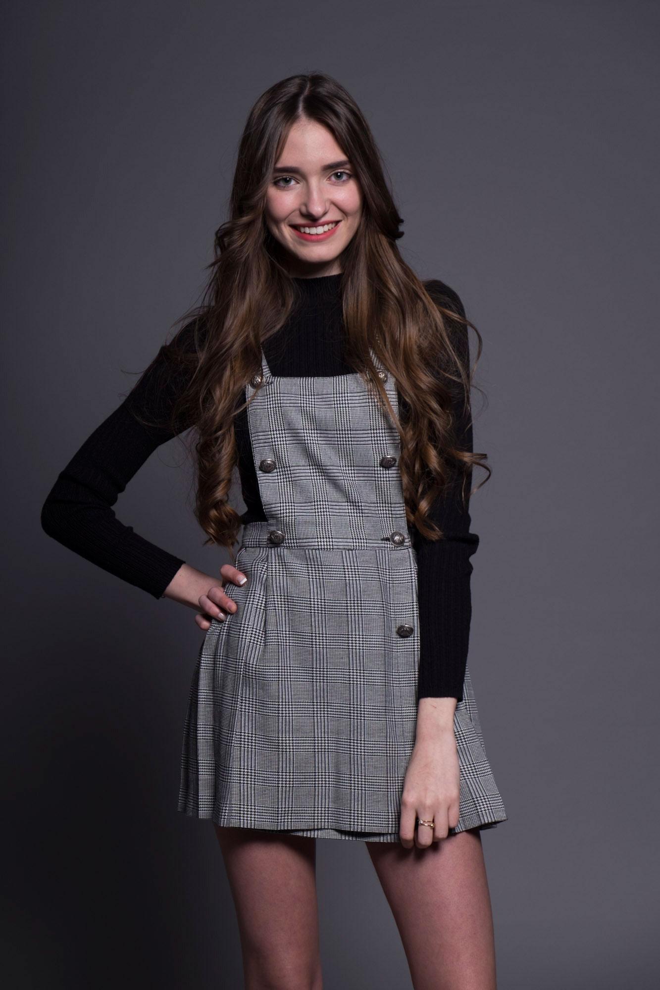 Alessia S.- Creative Models - Agenzia di Modelle Brescia - 02