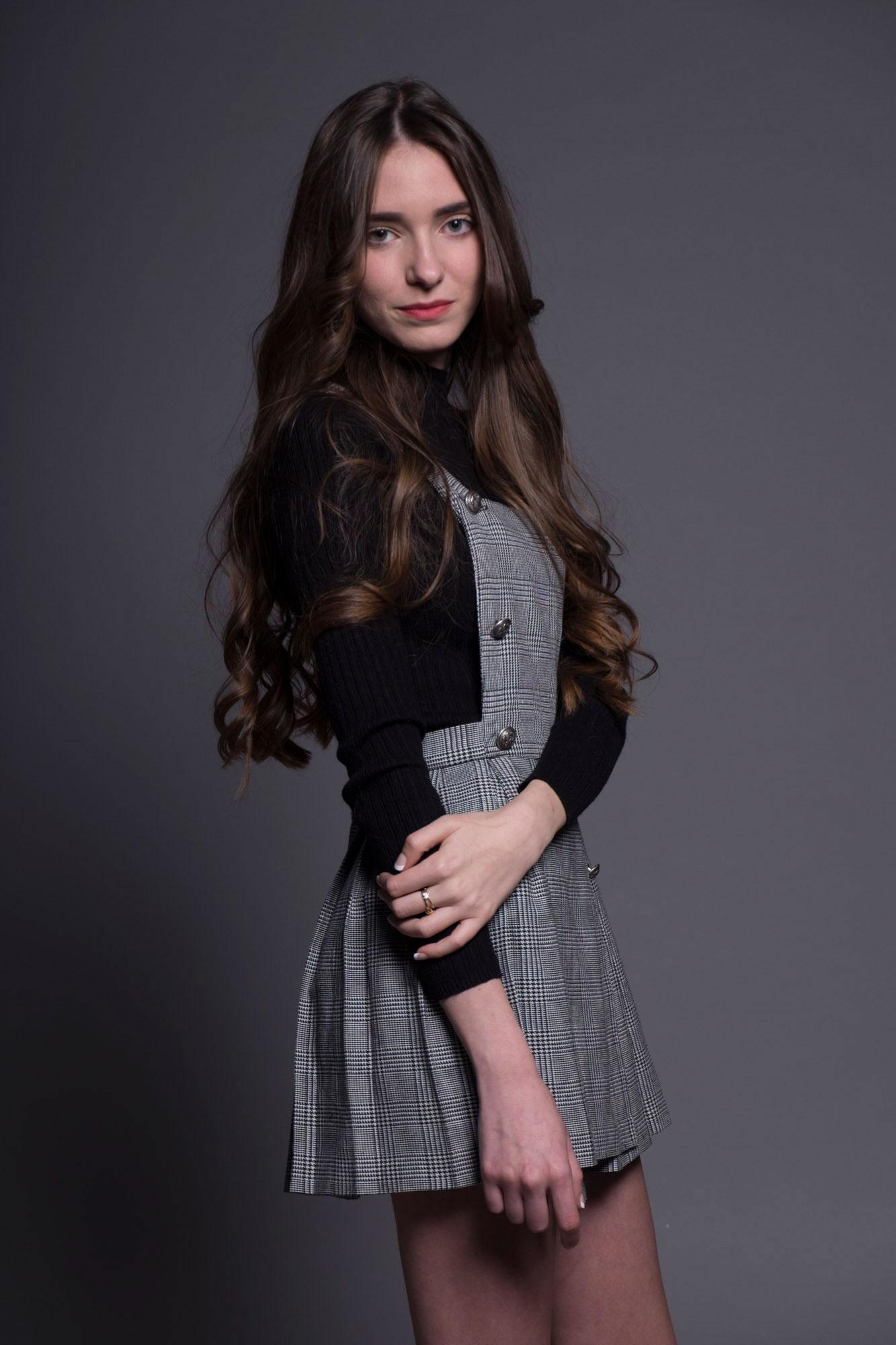 Alessia S.- Creative Models - Agenzia di Modelle Brescia - 03
