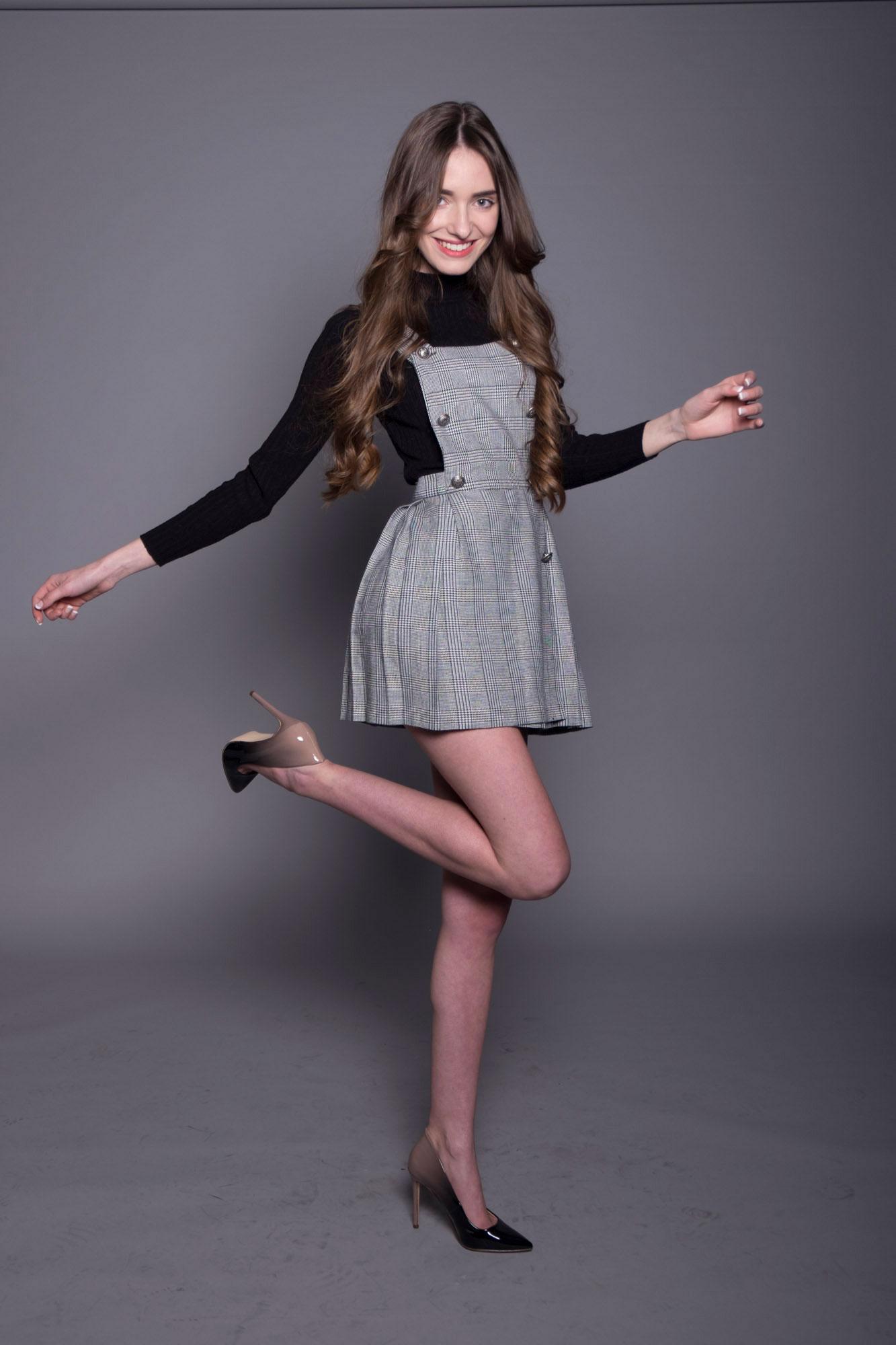 Alessia S.- Creative Models - Agenzia di Modelle Brescia - 04