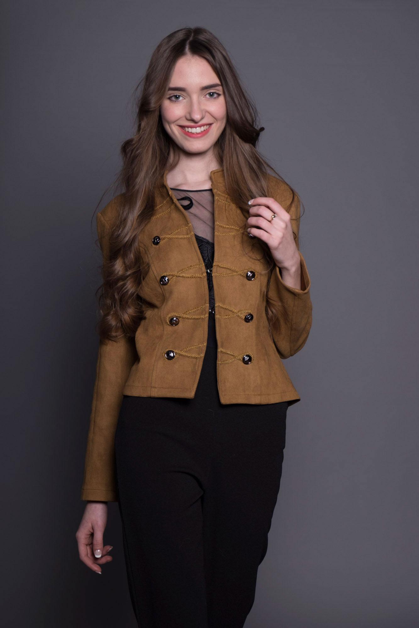 Alessia S.- Creative Models - Agenzia di Modelle Brescia - 05