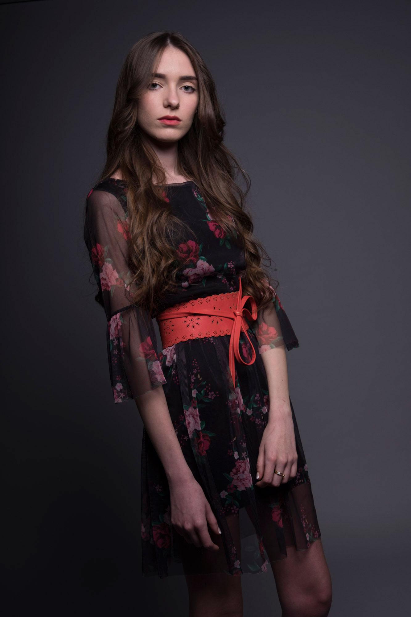 Alessia S.- Creative Models - Agenzia di Modelle Brescia - 07