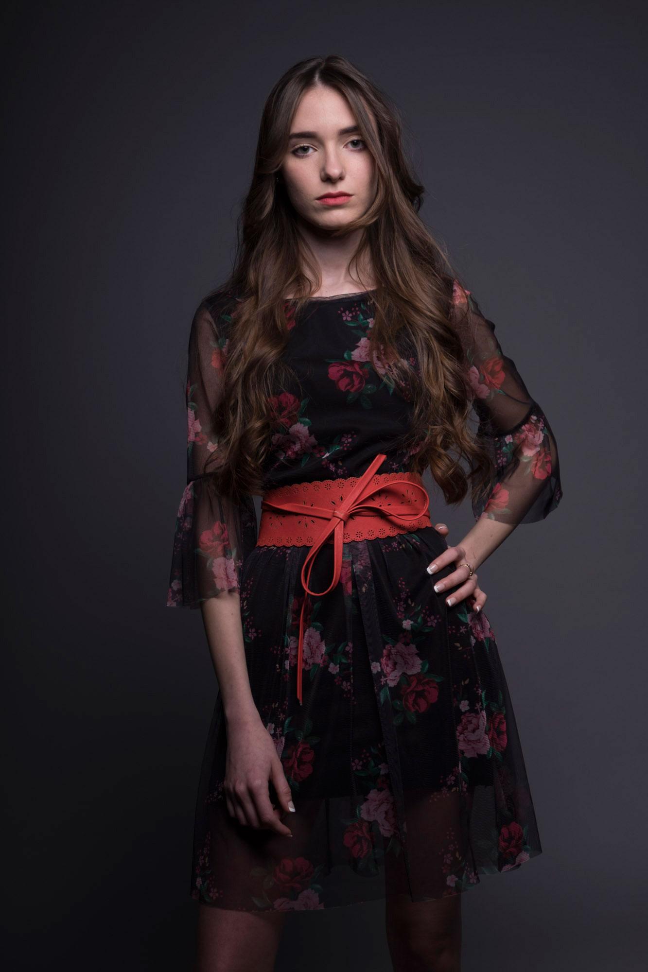 Alessia S.- Creative Models - Agenzia di Modelle Brescia - 08