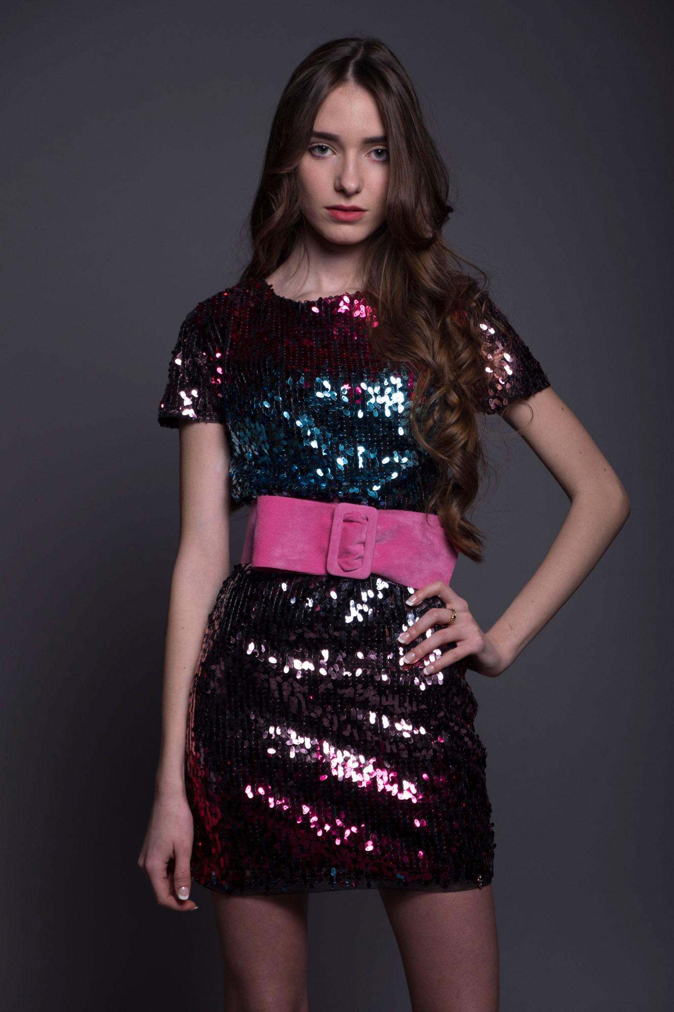 Alessia S.- Creative Models - Agenzia di Modelle Brescia - 10