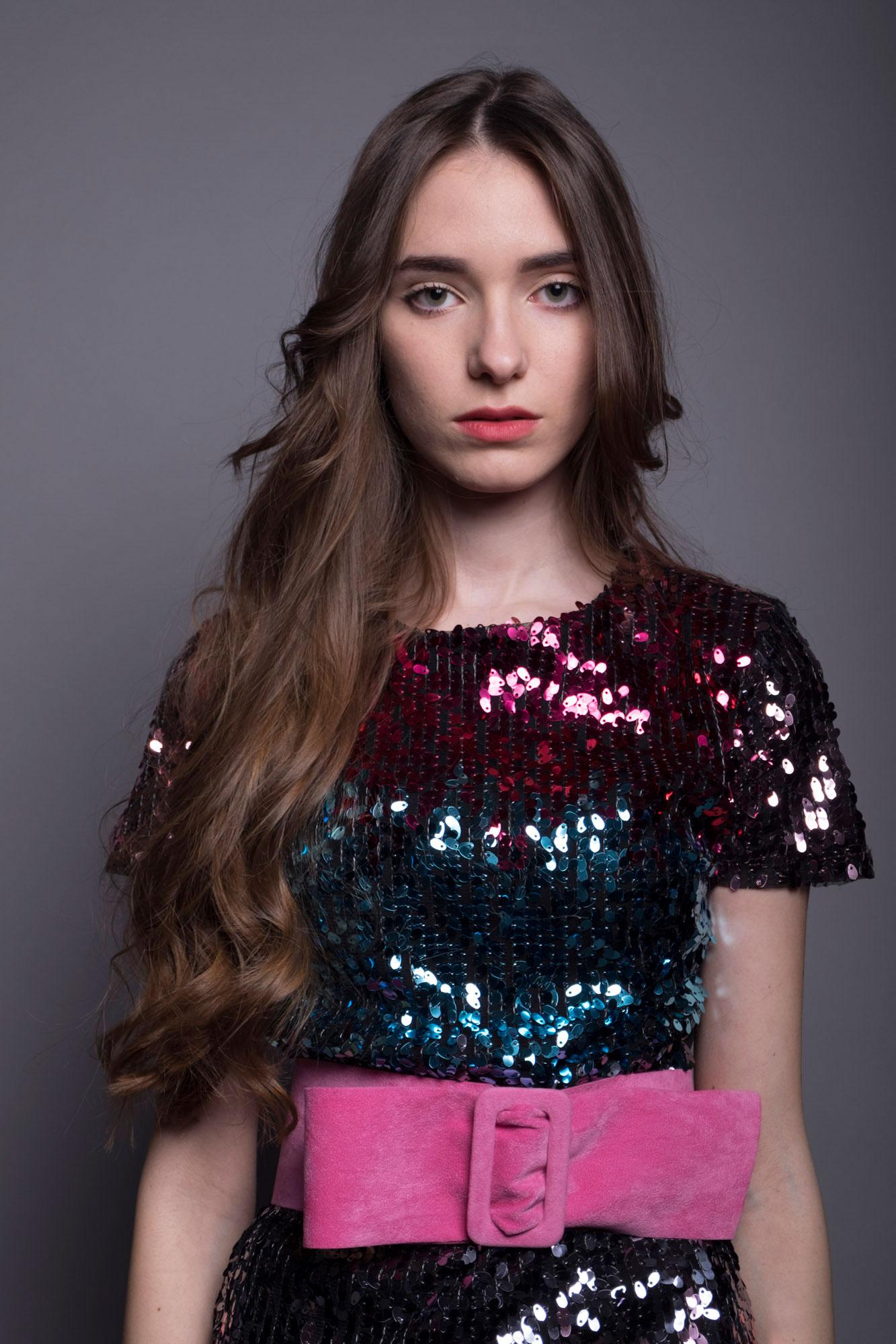 Alessia S.- Creative Models - Agenzia di Modelle Brescia - 12