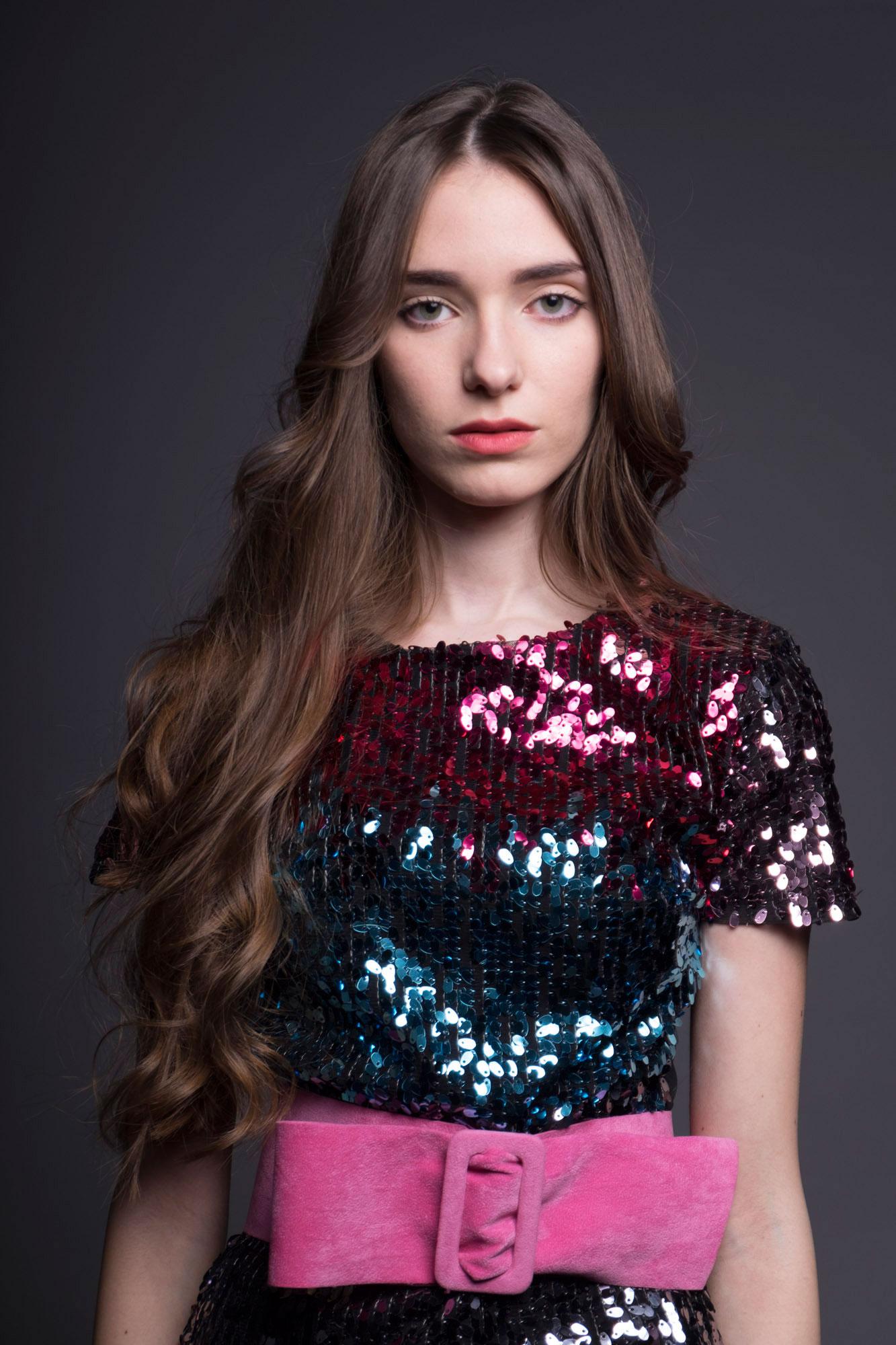 Alessia S.- Creative Models - Agenzia di Modelle Brescia - 13