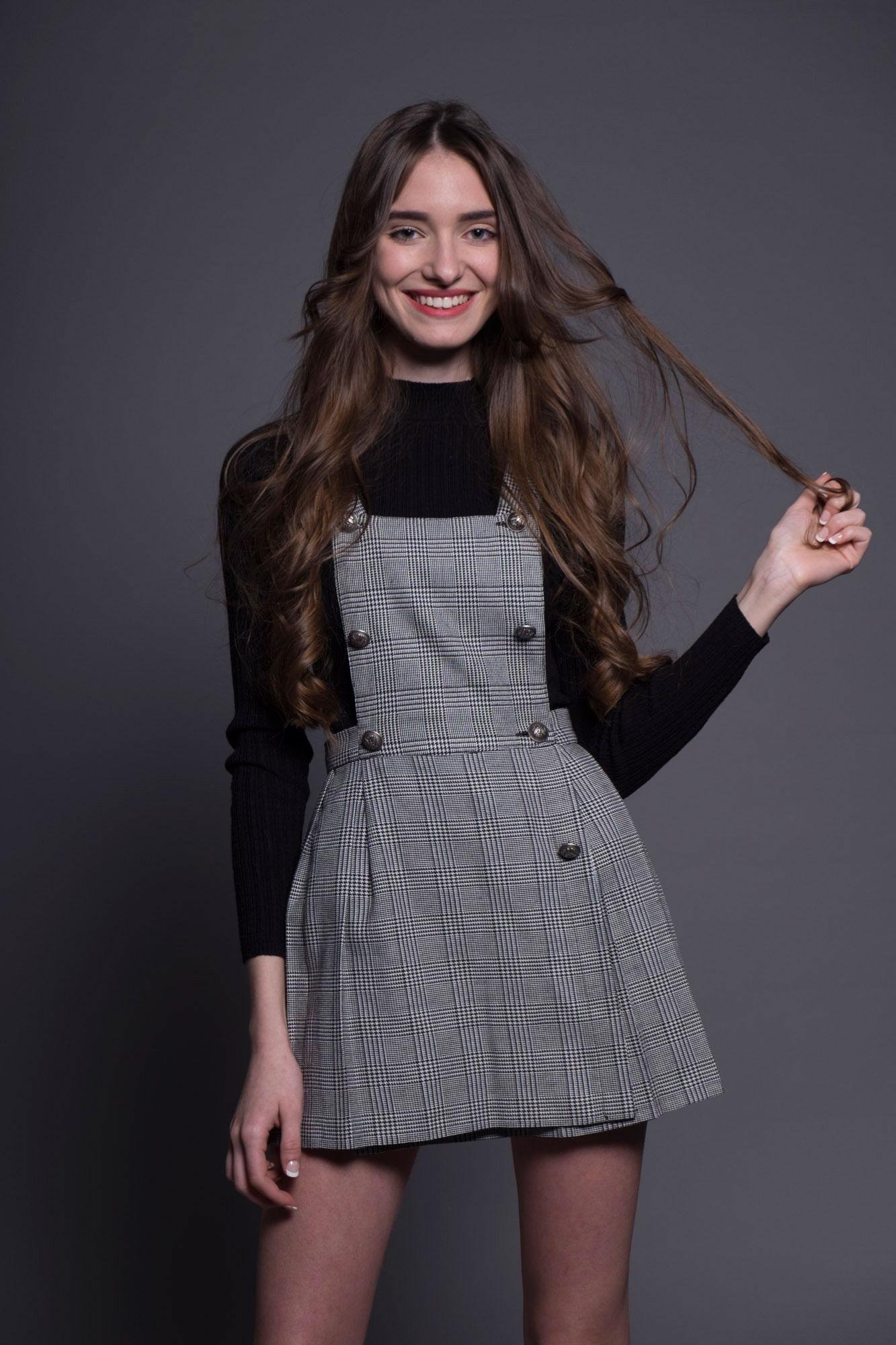 Alessia S.- Creative Models - Agenzia di Modelle Brescia - 14