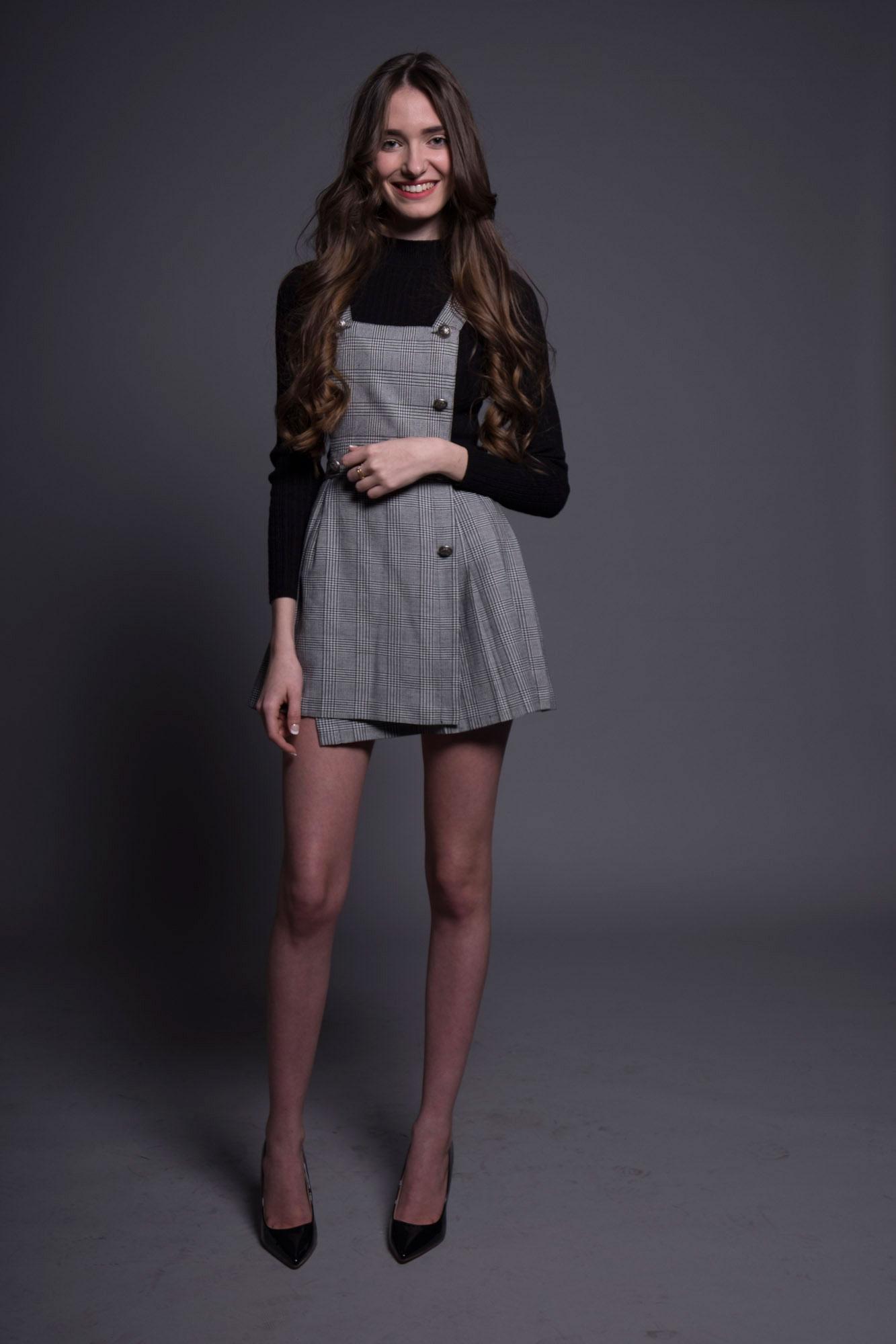 Alessia S.- Creative Models - Agenzia di Modelle Brescia - 16