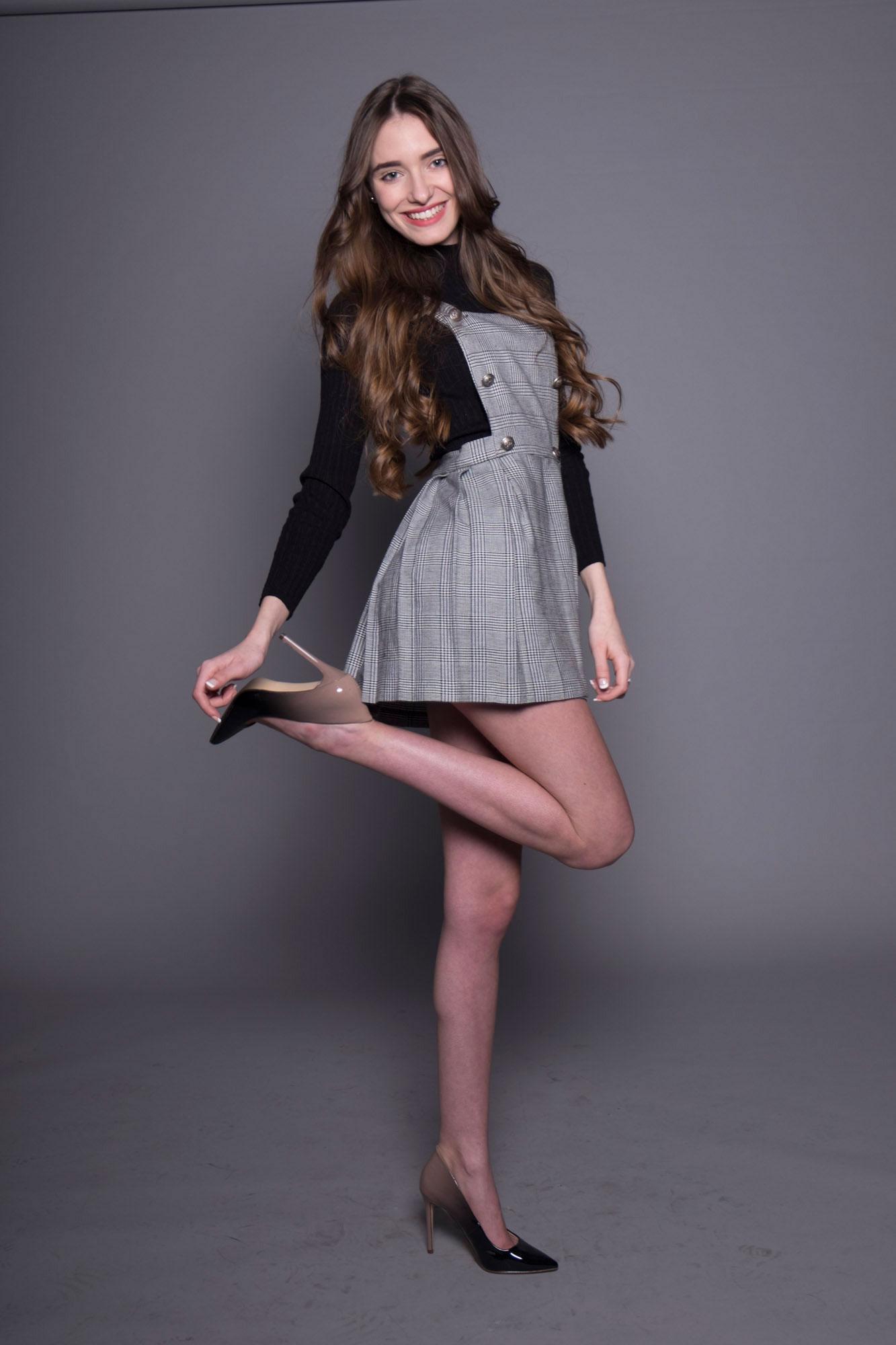 Alessia S.- Creative Models - Agenzia di Modelle Brescia - 17