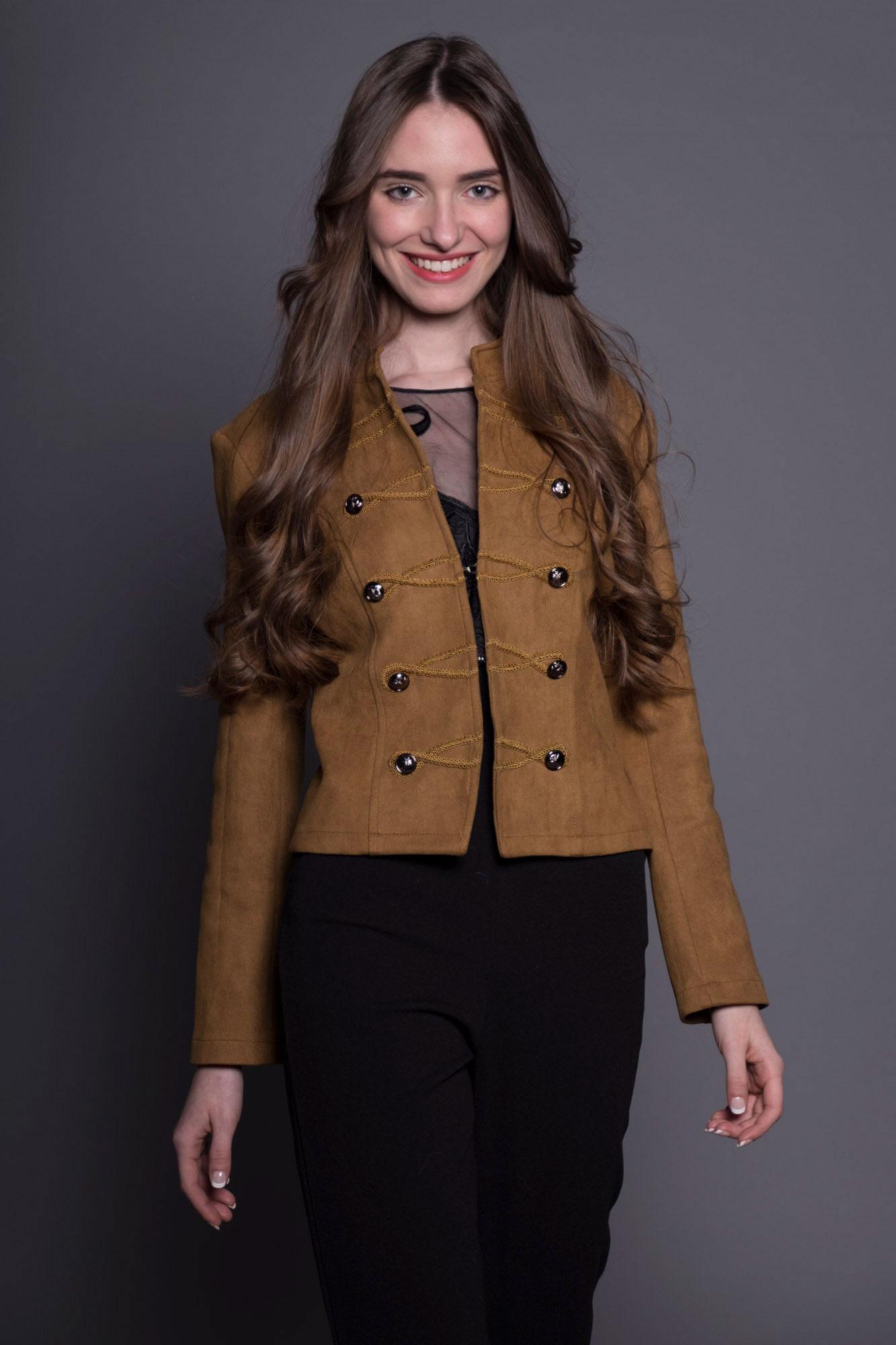 Alessia S.- Creative Models - Agenzia di Modelle Brescia - 18