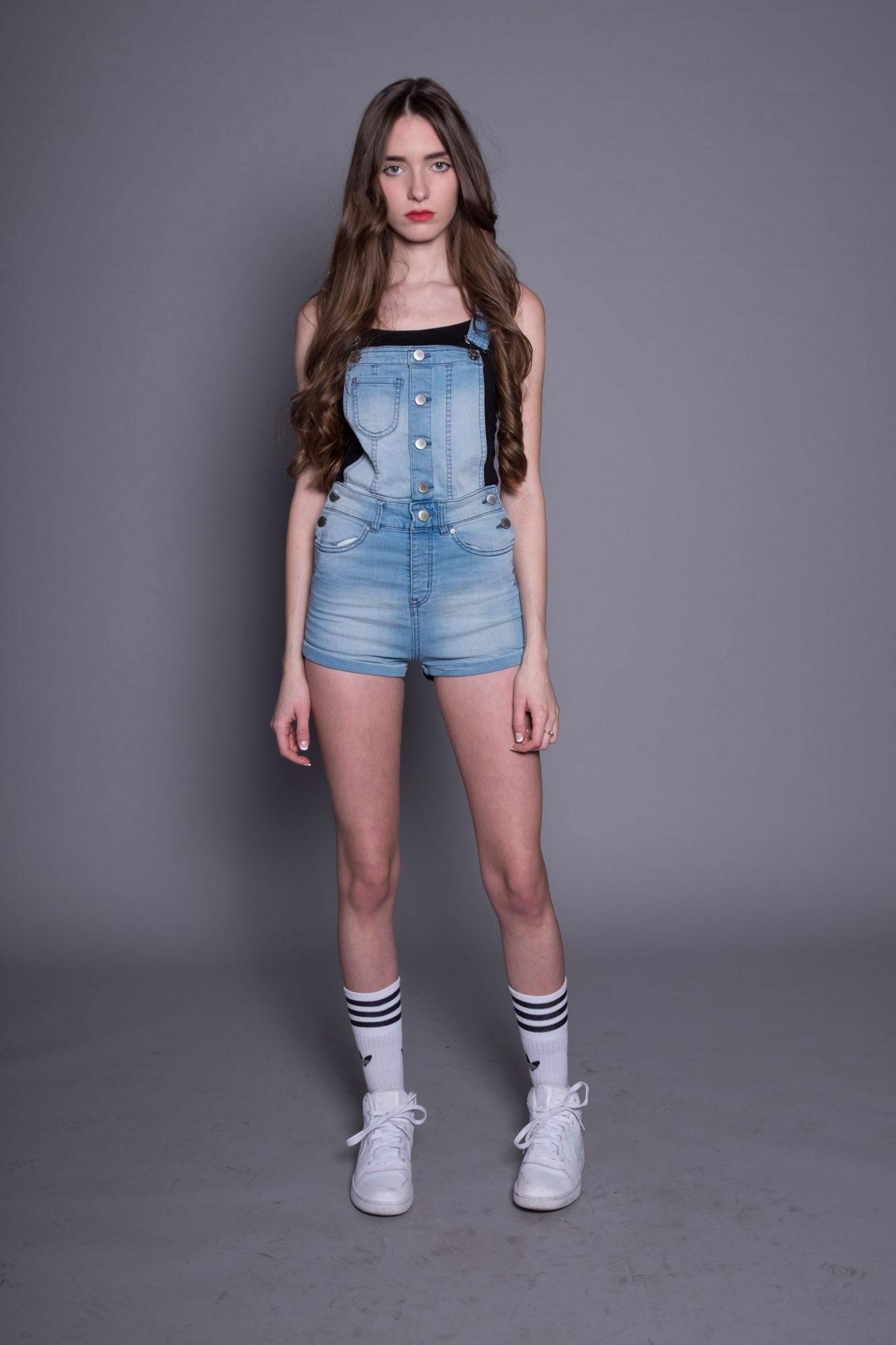 Alessia S.- Creative Models - Agenzia di Modelle Brescia - 19