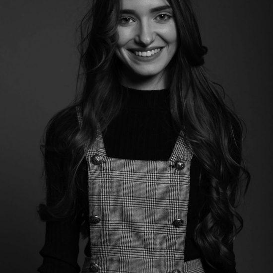 Alessia S.- Creative Models - Agenzia di Modelle Brescia - 24