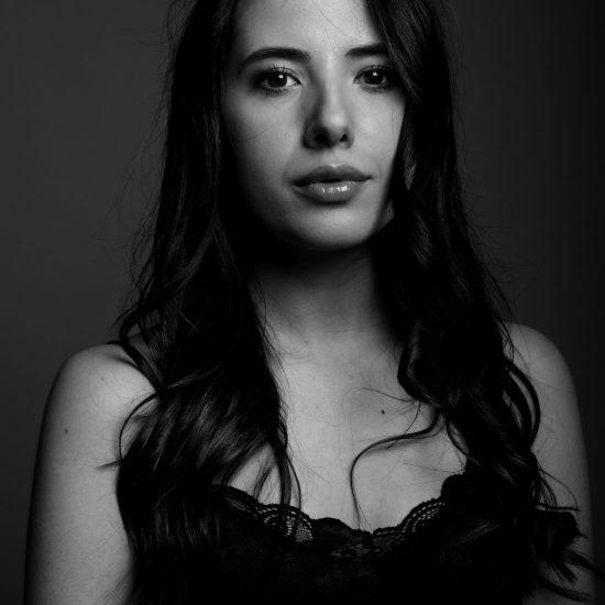 Gioia - Creative Models - Agenzia di Modelle Brescia