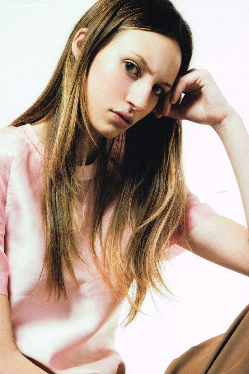 Martina-B-Creative Models-Agenzia di Modelle Brescia