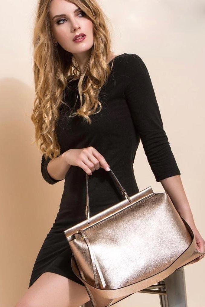 Alessia M - Creative Models- Agenzia Modelle Brescia