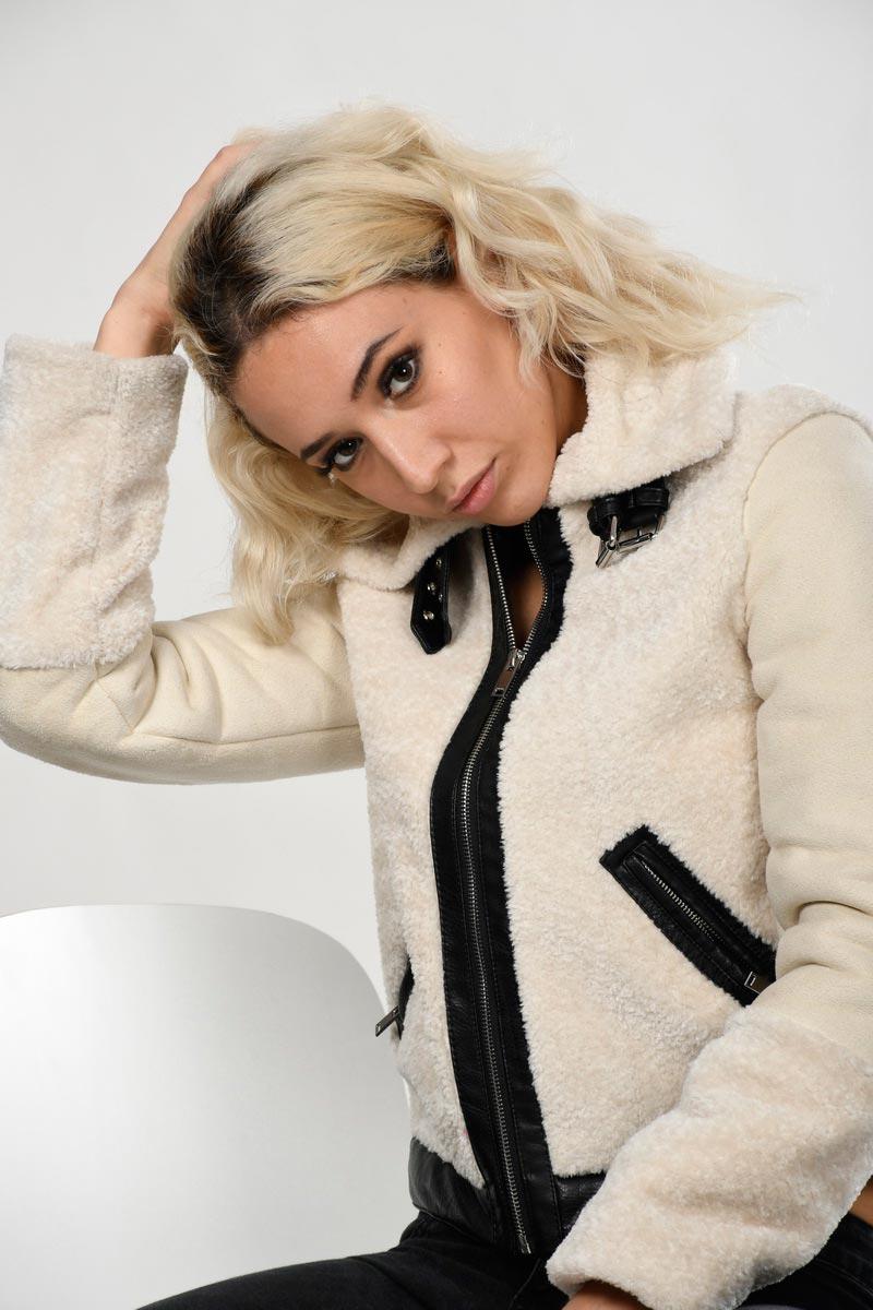 Giorgia C - Creative Models - Agenzia Modelle Brescia
