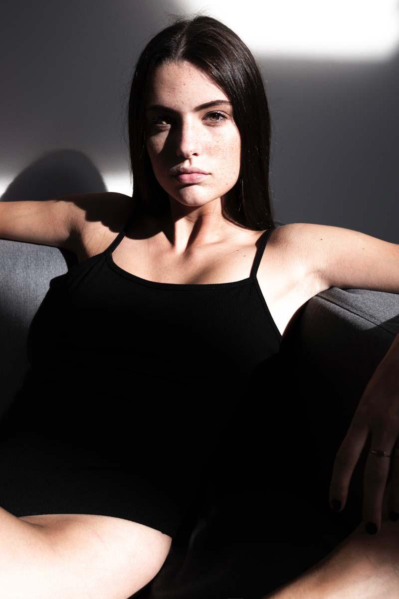 Giulia B Creative Models - Agenzia Modelle Brescia
