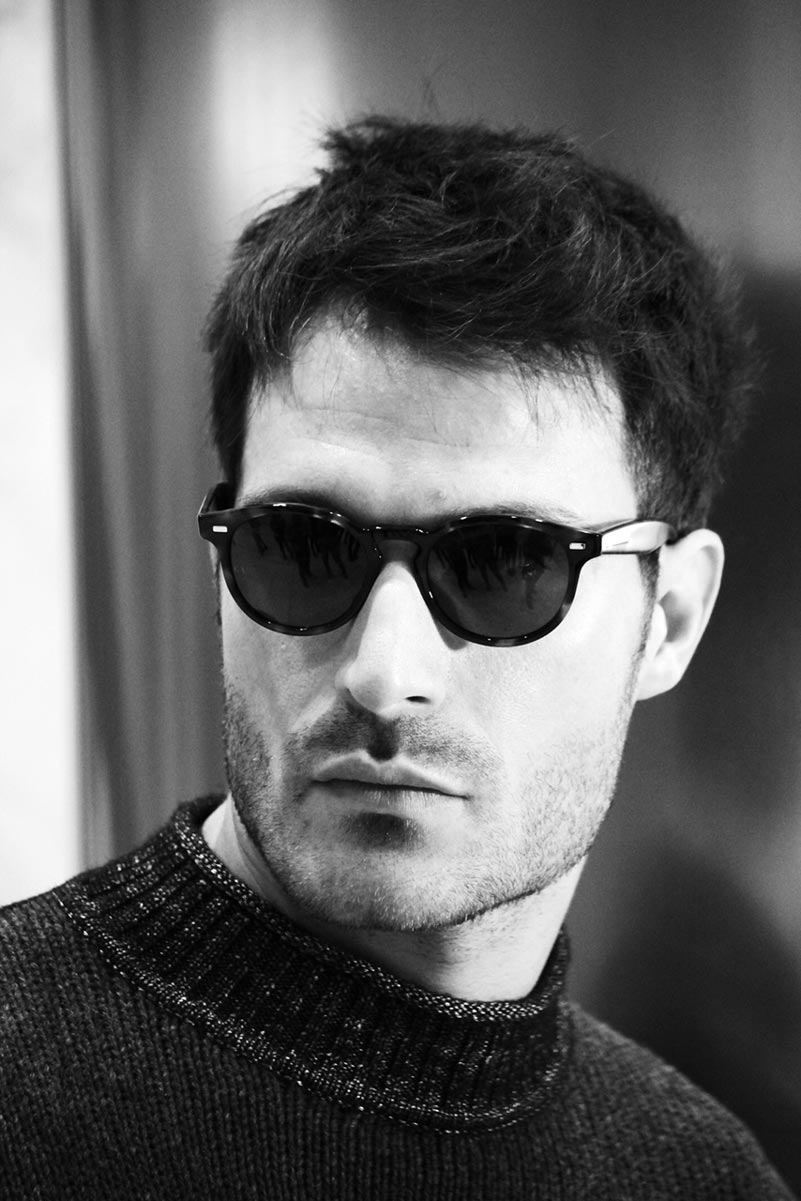 Pietro R - Creative Models - Agenzia Modelli Brescia