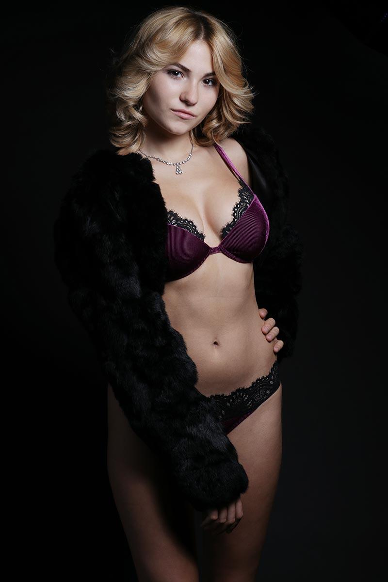 Gabriella - Creative Models - Agenzia Moda Brescia