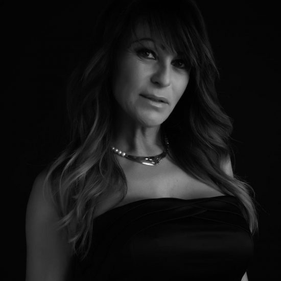 Luana - Creative Models - Agenzia Modelle Over 40 Brescia