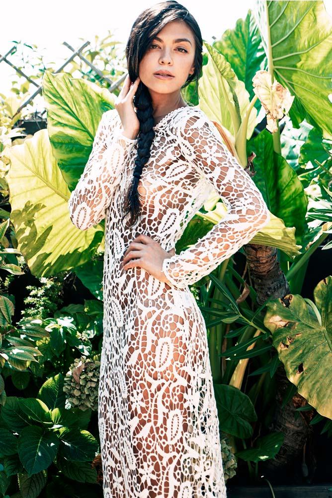 Marija - Creative Models -Agenzia Moda Brescia
