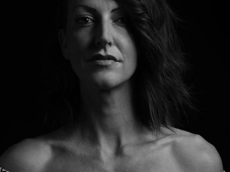 Paola P - Creative Models - Agenzia Modelle Brescia