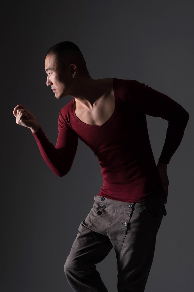 Yoon - Creative Models - Agenzia Attori Brescia