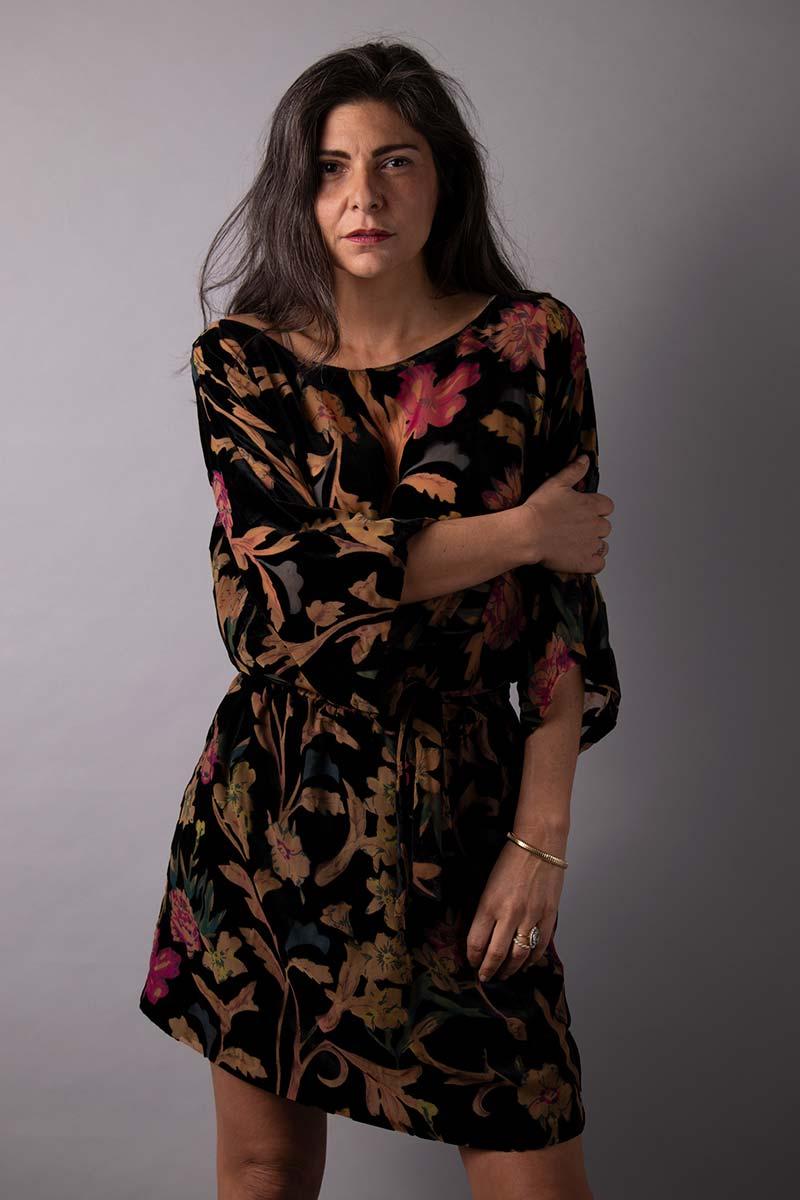 Elisa I - Modella Over 40 - Creative Models - Agenzia Modelle Brescia