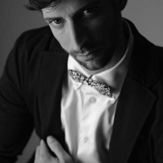 Vincenzo C - Modello -Creative Models - Agenzia Modelli Brescia