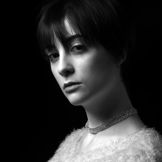 Valentina U. - Creative Models - Agenzia Modelle Brescia
